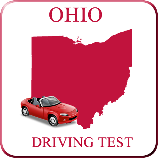 Ohio Basic Driving Test Android App